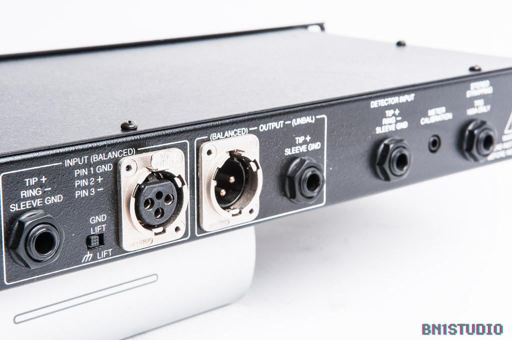 dbx 160A