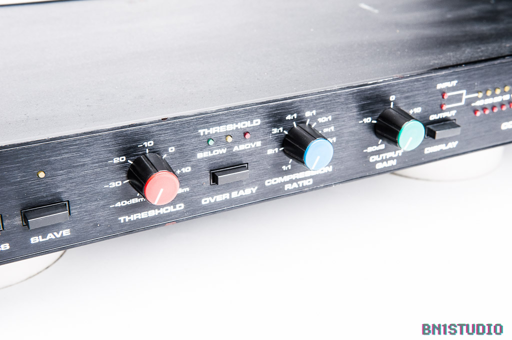 dbx 160XT