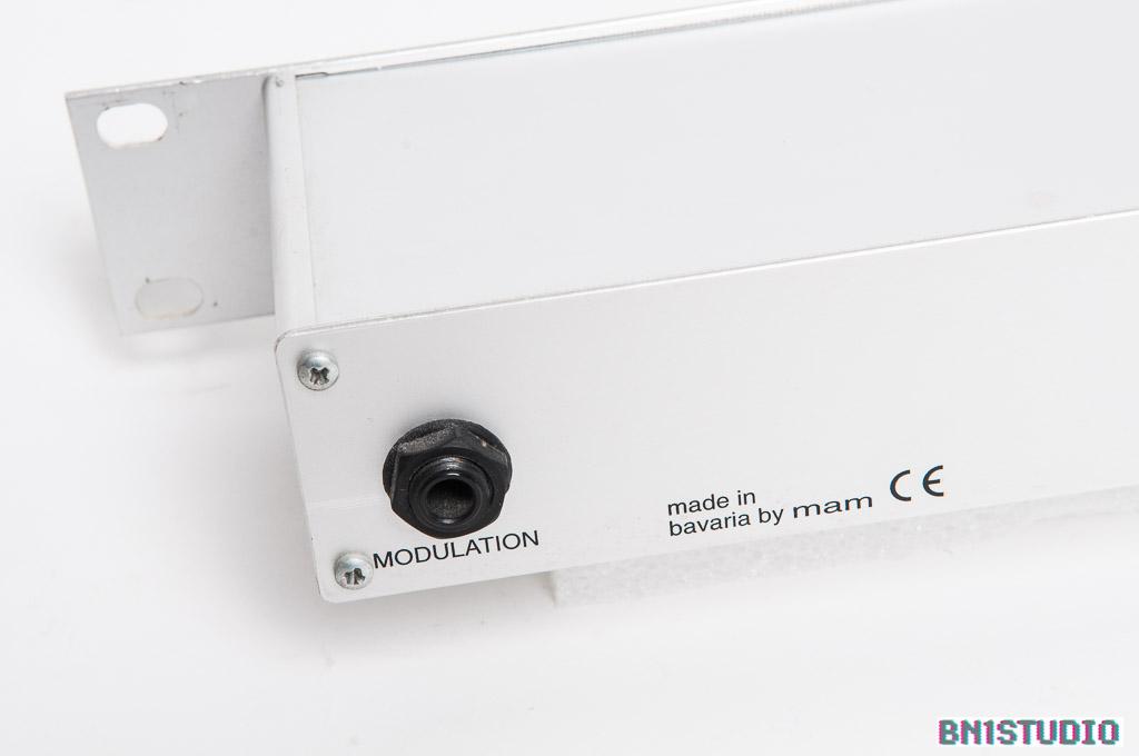 FAT THC-00 Resinator Filter